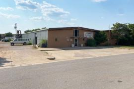 Warehouse portfolio for Sale -4017-4019 N Walnut Ave, Oklahoma City - exterior photo of front