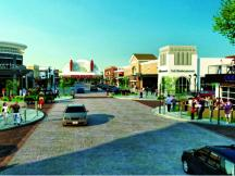 Retail Real Estate Development Thriving in the Metro Area
