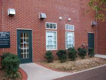 222 E Sheridan office space for lease exterior