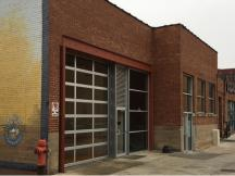 Micro-Office space for lease in Bricktown Oklahoma City, Ok exterior photo