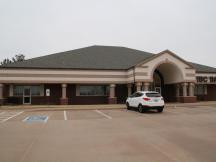 2200 S Douglas office space for lease exterior