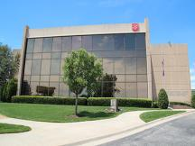 Five North Broadway office space for lease exterior