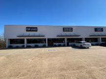 flex space for lease on Broadway Extension, Oklahoma City, OK exterior photo