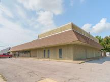 Restaurant Space For for Lease or Sale | Purchase Existing Business Oklahoma City, OK exterior photo