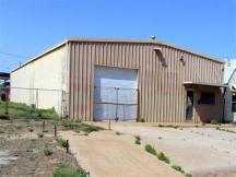 Industrial Warehouse for Lease - 35 SE 27th