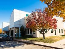 14918 Hertz Quail Springs Parkway office space for lease exterior 1