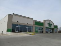 Dollar Tree Plaza retail space for lease exterior photo