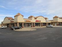 Springdale Shops retail space for lease Oklahoma City, OK exterior photo