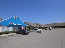 Portland Pointe Plaza retail space for lease exterior photo3