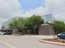 Commerce Center office space for lease exterior
