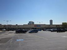 Mayfair Place retail space for lease Oklahoma City, Ok exterior photo