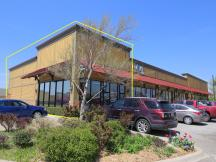 15th Street Station retail/office space for lease exterior photo