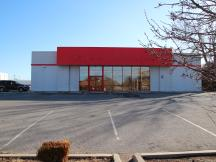 Former Advance Auto in Midwest City, OK for sublease - building photo