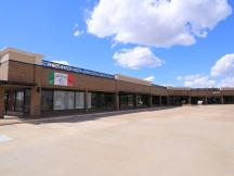 Westbrook Plaza office and retail space for lease exterior photo