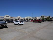 Summit Pointe Plaza retail space for lease exterior photo