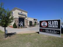 2nd generation restaurant for lease - 9201 S Western, Oklahoma City, Ok - exterior photo