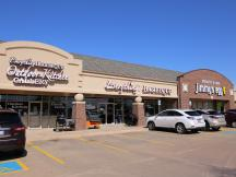 The Shoppes at North Pointe retail space for lease Oklahoma City, OK exterior photo2