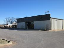 Former Dollar General Luther, OK retail space for lease exterior photo