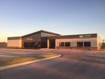 Walnut Square freestanding building retail/office space for lease Oklahoma City, OK exterior photo