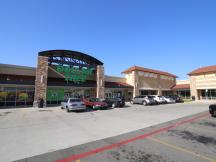 Northeast Town Center retail space for lease Oklahoma City, Ok exterior photo