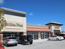 Shoppes at Fox Lake retail space for lease in Edmond, OK external photo