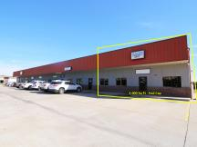 1800 N MacArthur retail space for lease, Oklahoma City, OK exterior photo
