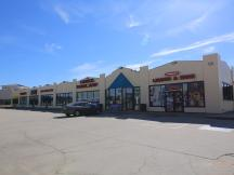 Council Road Plaza retail space for lease - Bethany, Ok exterior photo