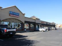 Santa Fe Pointe Shopping Center - retail space for lease exterior photo