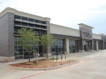 Shoppes at East Covell retail space for lease Edmond, OK exterior photo