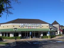 The Plaza Shopping Center retail space for lease Tulsa, OK exterior photo