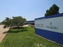 Chesapeake Community Plaza office space for lease Oklahoma City, OK exterior photo1