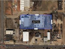 Industrial Warehouse & Office for Lease - 1018-1106 E Madison