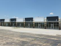 Brookhaven Center Building B retail space for lease exterior photo