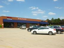 MacArthur Shops retail space for lease in Oklahoma City, OK exterior photo
