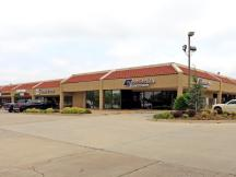 Signal Ridge retail space for lease exterior photo