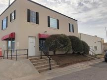 Classen West office space for lease, Oklahoma City, OK exterior photo of front