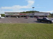 Walmart Plaza - Tahlequah retail space for lease Tahlequah, OK exterior photo