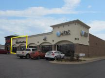 3rd Street Marketplace retail sublease space available exterior photo
