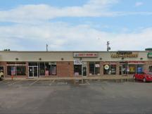 Plaza 36 retail space for lease exterior photo