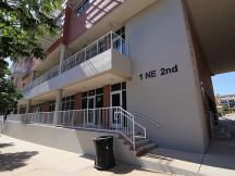 The Lofts at Maywood 1 NE 2nd Office Space For Sale Oklahoma City Exterior