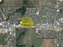31 Acres of Land for sale Woodward, OK aerial