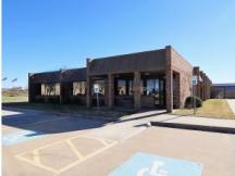 Office Building for Lease or Sale - 4848 SW 36th - building front