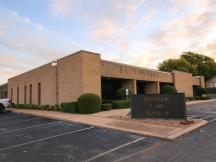 Exterior 4000 Classen Blvd. Hard coner office building