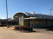 Former Sonic freestanding retail building For Sale exterior photo