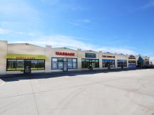 Council Road Plaza retail property for sale exterior photo