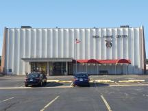 India Shrine Center - Office Building for Sale - building photo
